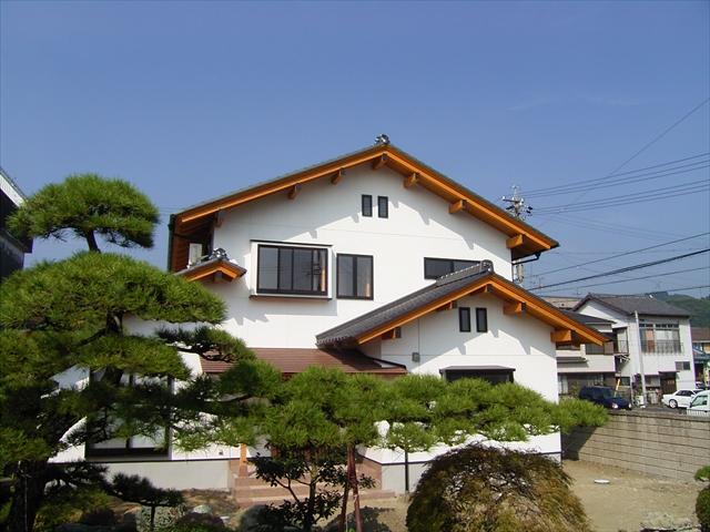 静岡市Y邸