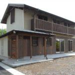 藤枝市S邸