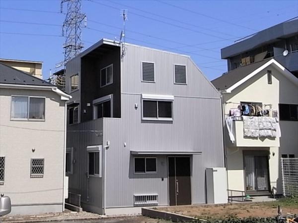 町田市T邸