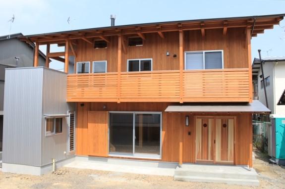 静岡市N邸