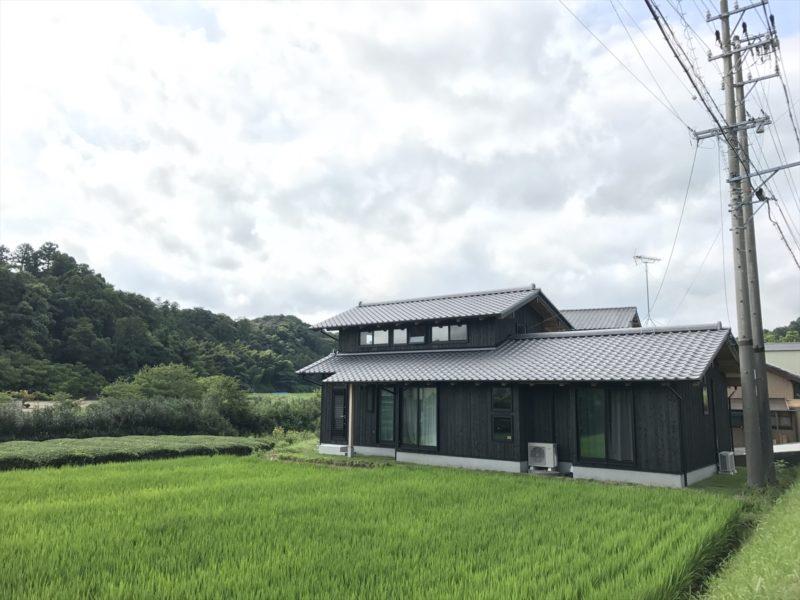 菊川市 Y邸